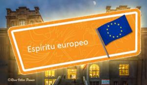 ¡Danza con espíritu europeo!